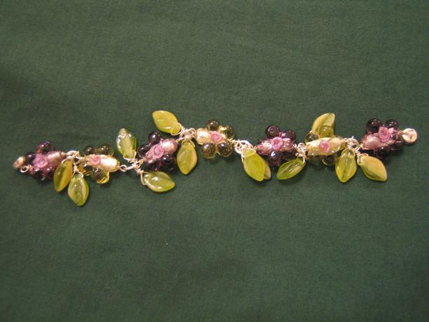 glassflowerbracelet