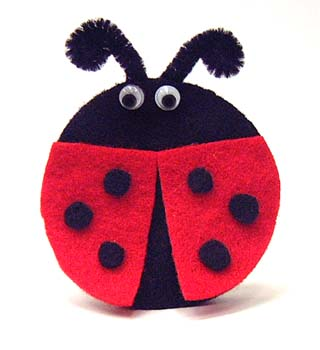 LilBuggyPuppet