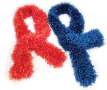 CrochetedScarf