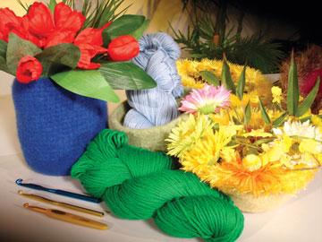 crochet-felt-basket-pic