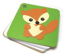 fox book