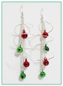 jingle bell earrings-web
