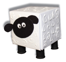 sheep favor