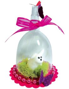 bunny dome