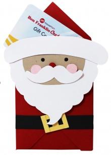 SantaTreatHolder