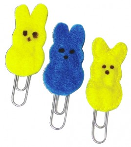 BunnyPaperClips